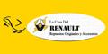 La Casa del Renault