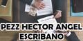 Pezz Hector Angel Escribano