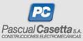 Pascual Casetta SA - Construcciones Electromecanicas