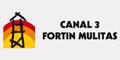 Canal 3 - Fortin Mulitas