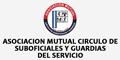 Asociacion Mutual Circulo de Suboficiales y Guardias del Servicio