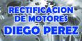 Rectificacion de Motores Diego Perez