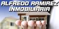 Alfredo Ramirez Inmobiliaria