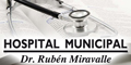 Hospital Municipal - Dr Ruben Miravalle