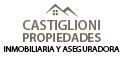 Inmobiliaria y Aseguradora - Castiglioni Propiedades