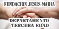 Fundacion Jesus Maria - Departamento Tercera Edad