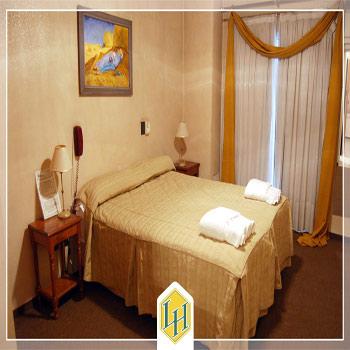 Hotel Libertad - Imagen 1 - Visitanos!