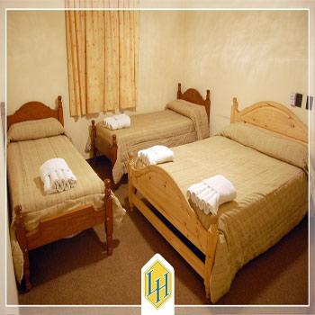 Hotel Libertad - Imagen 3 - Visitanos!
