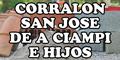 Corralon San Jose de a Ciampi e Hijos