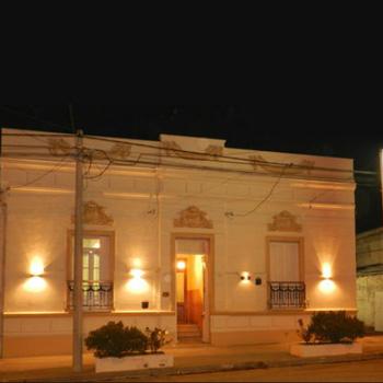 Hotel la Candela