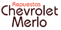 Repuestos Chevrolet Merlo
