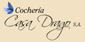 Cocheria Casa Drago SA