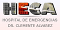 Hospital de Emergencias - Dr Clemente Alvarez