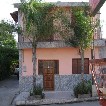 Hotel Latino Chilecito