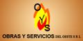 Obras y Servicios del Oeste SRL