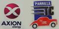 Estacion de Servicio Axion Energy - Parrilla Tc