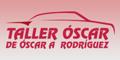 Taller Oscar de Oscar a Rodriguez