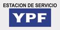 Estacion de Servicio Ypf
