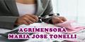 Agrimensora Maria Jose Tonelli