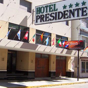 Hotel Presidente ****