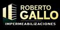 Gallo Roberto Impermeabilizaciones