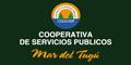 Cooperativa de Serv Publicos Mar del Tuyu