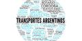 Transportes Argentinos