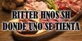 Ritter Hnos Sh - Donde Uno Se Tienta