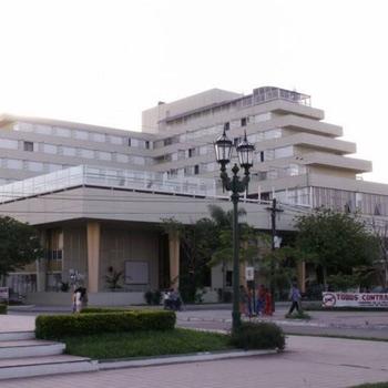 Hotel Internacional de Turismo Formosa