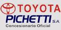 Automotores Pichetti SA - Concesionario Toyota