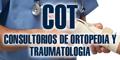 Cot - Consultorios de Ortopedia y Traumatologia