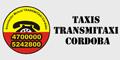 Taxis - Transmitaxi Cordoba