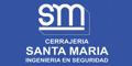 Cerrajeria Santa Maria