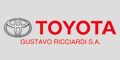 Ricciardi Gustavo SA - Concesionario Oficial Toyota
