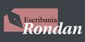 Escribania Rondan