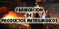 Fabricacion de Productos Metalurgicos