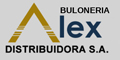 Buloneria Alex