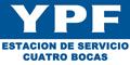 Estacion de Servicio Ypf Cuatro Bocas