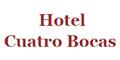 Hotel Cuatro Bocas