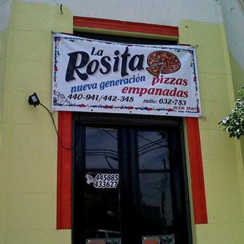 Pizzeria la Rosita - Nueva Generacion