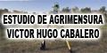 Estudio de Agrimensura Victor Hugo Caballero