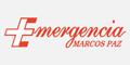Emergencia Marcos Paz
