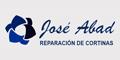 Abad Jose - Reparacion de Cortinas
