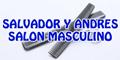 Salvador y Andres - Salon Masculino