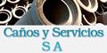 Caños y Servicios SA