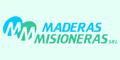 Maderas Misioneras SRL