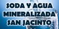 Soda y Agua Mineralizada San Jacinto