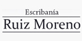 Ruiz Moreno Escribania