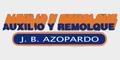 Auxilio y Remolque Jb Azopardo