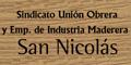 Sindicato Union Obrera y Empleados de Industria Maderera de San Nicolas
